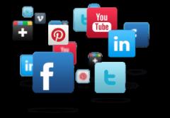 15 réseaux sociaux qui ont dépassé les 100 millions d\'utilisateurs - Le blog du Modérateur